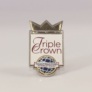Beyond Words challenges their members to get this Triple Crown Award!